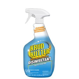 Krud Kutter Heavy Duty Cleaner & Disinfectant, 32-Ounce Spray