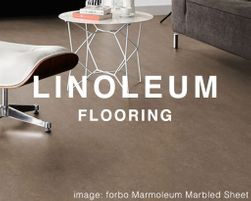 Linoleum Floor Care How-To's