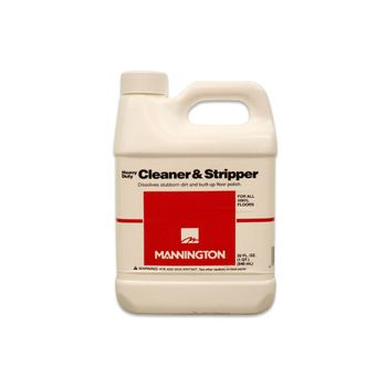 Mannington Award Series Heavy Duty Cleaner Stripper, 32 oz
