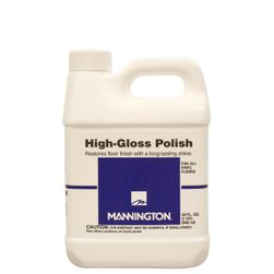 Mannington Award Series High-Gloss Polish, 32 oz