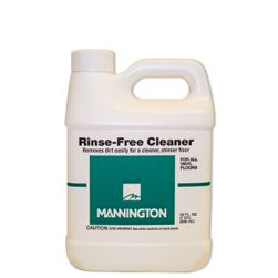 Mannington Award Series Rinse-Free Cleaner, 32 oz