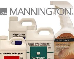 Mannington - Home Floor Care