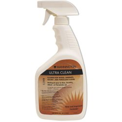 Mannington Ultra Clean, 32oz Spray