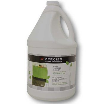 Mercier Wood Floor Cleaner Refill, 122 oz
