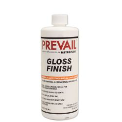 Prevail METROFLOR Gloss Finish, 1-Quart