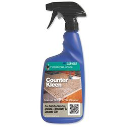 MIRACLE Counter Kleen, 1 quart Spray