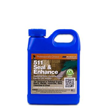 MIRACLE 511 Seal & Enhance, 1-Quart