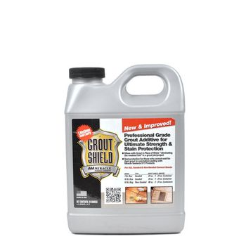 MIRACLE Grout Shield, 24 oz (New & Improved)