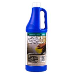 MIRACLE Porcelain & Ceramic Tile Cleaner, 1 Quart