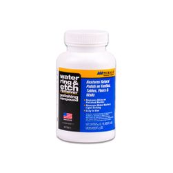 MIRACLE Water Ring & Scratch Remover for Stone Tile, 4-oz