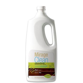 Mirage Wood Cleaner CONCENTRATE - 1 Liter (33.8 ounces)