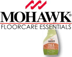 Mohawk Ceramic Tile Cleaner -FloorCare Essentials