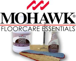 MOHAWK Floor Care Essentials - Wood, Laminate, Vinyl