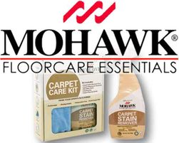 MOHAWK Carpet Cleaning Essentials
