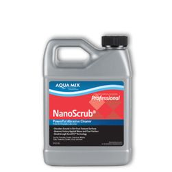 Aqua mix nanoscrub quartaqua mix stone tile problem solvers.