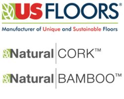 US Floors Cork & Bamboo
