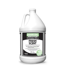 Odorcide Fresh Scent Concentrate, 64-Ounce