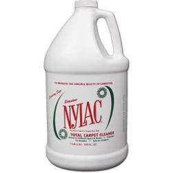 Nylac Carpet Cleaner, Gallon
