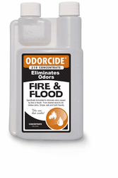 Odorcide 210 Fire & Flood, concentrate, 16oz