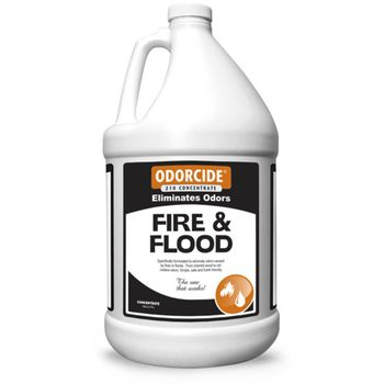 Odorcide 210 Fire & Flood, concentrate, Gallon