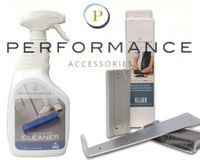 Performance Accessories for Hard Surface Floors