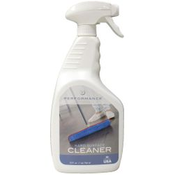 Performance Accessories Hard Surface Cleaner, 32oz Spray
