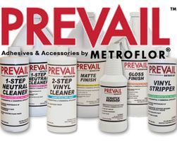 METROFLOR Prevail Floor Care