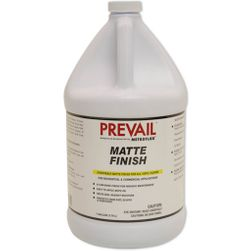 Prevail METROFLOR Matte Finish, Gallon