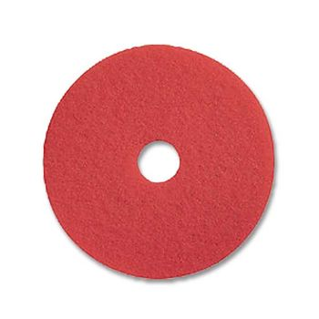 """Prime Source 13"""" Red Buffing Pad"""