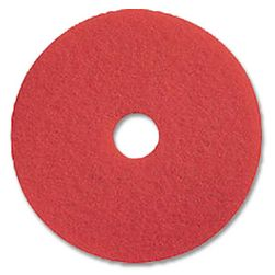 "Prime Source 20"" Red Buffing Pad"