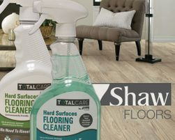 SHAW Hardsurface Care