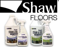SHAW R2x Carpet & Rug Cleaners