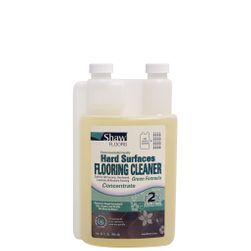 Shaw Green r2x Hard Surface Cleaner CONCENTRATE, 32oz Accumix
