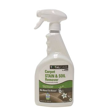 Shaw TOTAL CARE Environmentally Friendly Carpet Stain & Soil Remover Spray, 32oz