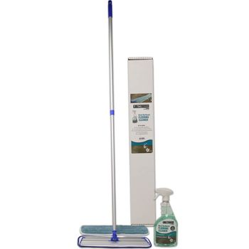 Shaw TOTAL CARE Mop Kit for Hard Surfaces Floors
