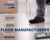Shop by Flooring Manufacturer