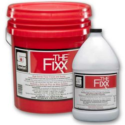 Spartan The Fixx High Solids Finish and Sealer