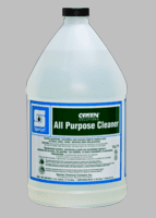 Spartan GREEN SOLUTIONS ALL PURPOSE CLEANER 350104, 1 Gallon