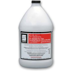 Spartan ISHINE HIGH SOLIDS FLOOR FINISH 405504, 1 Gallon