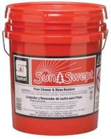 Spartan SUNSWEPT CLEANER RESTORER 406405, 5 Gallon