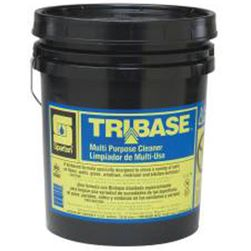 Spartan TRIBASE MULTI-PURPOSE CLEANER 383005, 5 Gallon
