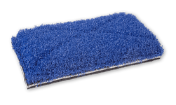 Square Scrub® Tile & Grout Brush for Doodle Machine