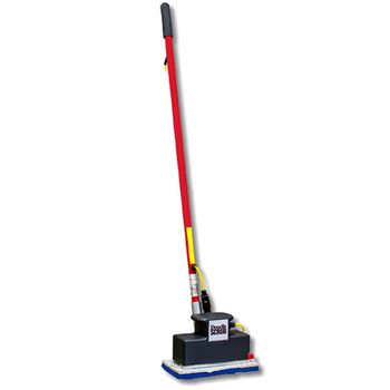 Square Scrub Doodle Scrub Floor Machine
