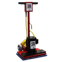 Square Scrub EBG-20/E Floor Surface Preparation Machine