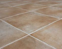 Stone - Tile - Grout