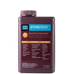 Laticrete StoneTech Heavy Duty Grout Sealer, 1-Quart