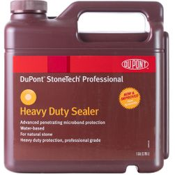 DuPont StoneTech Heavy Duty Sealer, 1-Gallon