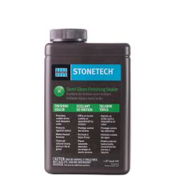 Laticrete Stonetech Semi Gloss Finishing Sealer, 1-Quart