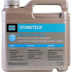 Laticrete StoneTech Stone & Tile Cleaner CONCENTRATE, 1-Gallon