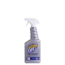 Urine-Off Floor & Upholstery Spray - 16.9 Ounce (500 mL)